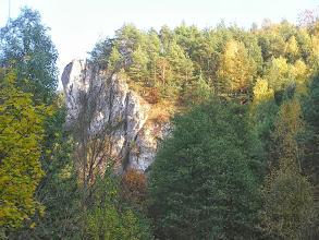 Photo: DA190387 Dolina Kobylanska - jesien