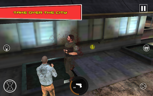 Real City Gangster- screenshot thumbnail