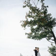 Wedding photographer Karrash Kseniya (KarraschKs). Photo of 02.10.2017