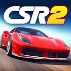 CSR Racing 2 icon