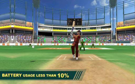 Cricket Lite 3D: World Cricket Bash 4.1.2 screenshots 2