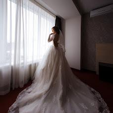 Wedding photographer Oksana Fomina (Sochok). Photo of 13.06.2017