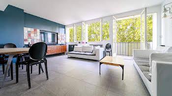 Appartement 5 pièces 126,02 m2