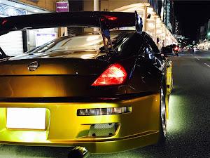 フェアレディZ Z33 (350Z)のカスタム事例画像 TOKIPAPAさんの2020年10月27日21:09の投稿