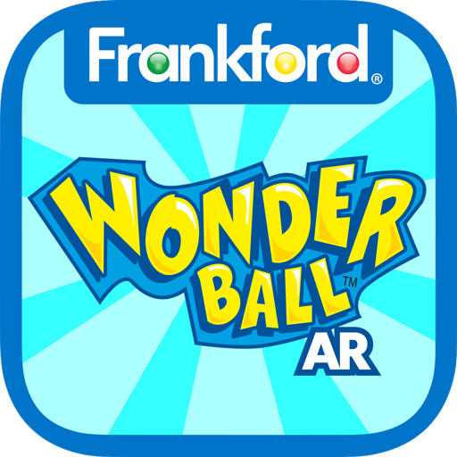 Wonderball AR by Frankford
