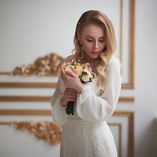 Wedding photographer Andrey Chupret (ActiveLink). Photo of 25.03.2017