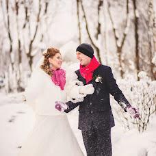 Wedding photographer Olga Khayceva (Khaitceva). Photo of 12.03.2015