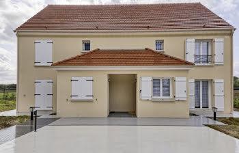 maison à Villeneuve-Saint-Denis (77)