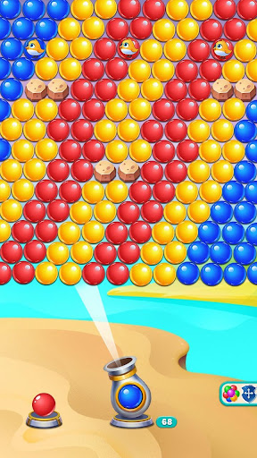 Bubble Shooter Rescue for PC