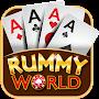 Rummy World - Card Game icon