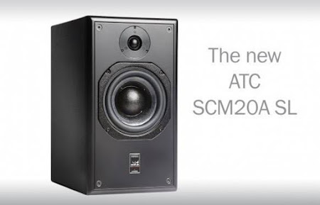 ATC SCM20A SL Pro