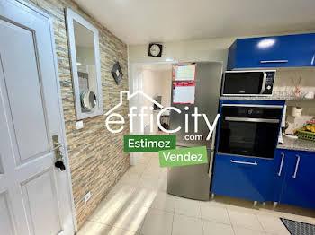 Appartement 2 pièces 29,73 m2