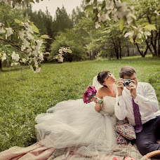 Wedding photographer Polina Nagareva (dream). Photo of 18.07.2013