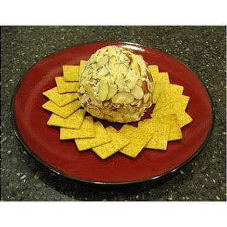 Vegan Ranch Cheese Ball