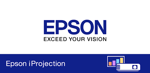 Epson iProjection - Apps on Google Play