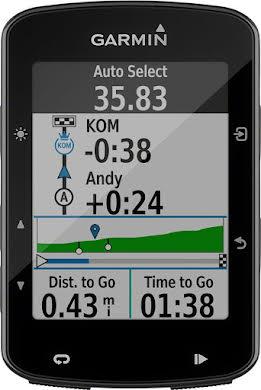 Garmin Edge 520 Plus GPS Cycling Computer alternate image 1