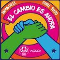 Pasaporte Jamboree 2020 icon