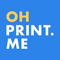 오프린트미 - 나를 프린트 하다 icon