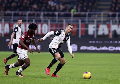 Certains supporters ne pourront pas assister à la demi-finale retour de Coupe d'Italie entre la Juventus et l'AC Milan !