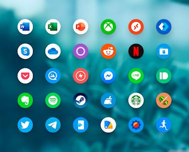 Grace UX – Pixel Icon Pack 4