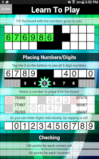 Cross Digits Lite- screenshot thumbnail