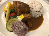 Monge蒙日;台法餐食