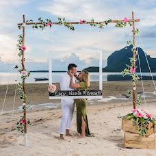 Wedding photographer Jean jacques Fabien (fotoshootprod). Photo of 16.02.2018