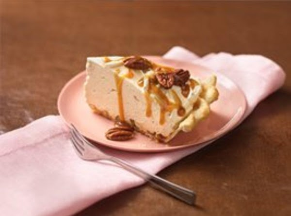 Heavenly Carmel Pie Recipe