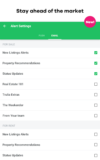 Trulia Real Estate: Search Homes For Sale & Rent 10.4.1 screenshots 19