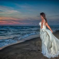 Fotografo di matrimoni Simone Pagano (simonepagano). Foto del 21.09.2016