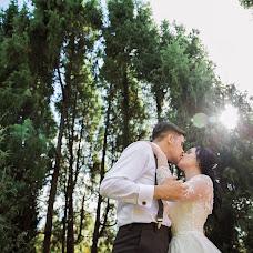 Wedding photographer Katya Zavyalova (rina). Photo of 13.10.2018