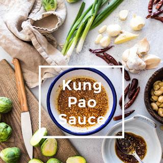 Chinese Kung Pao Sauce Sauce Recipes.
