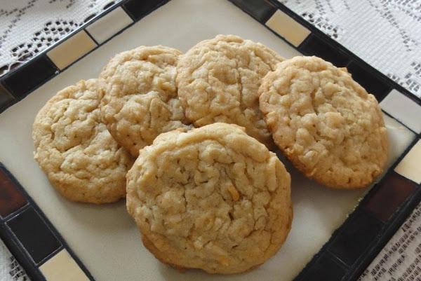 Coconut Macaroon Cookies Recipe