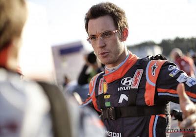 Thierry Neuville revient sur son abandon au Rallye de Turquie