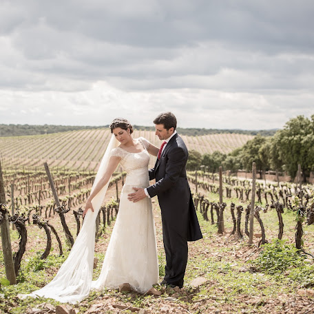 Wedding photographer Rafael Cordova (RafaelCordova). Photo of 12.09.2016