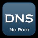 DNS Switch - Unlock Region Restrict icon
