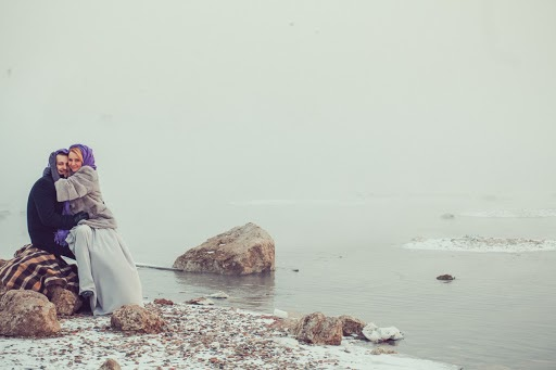 Pulmafotograaf Nadezhda Sorokina (Megami). Foto tehtud 25.01.2015