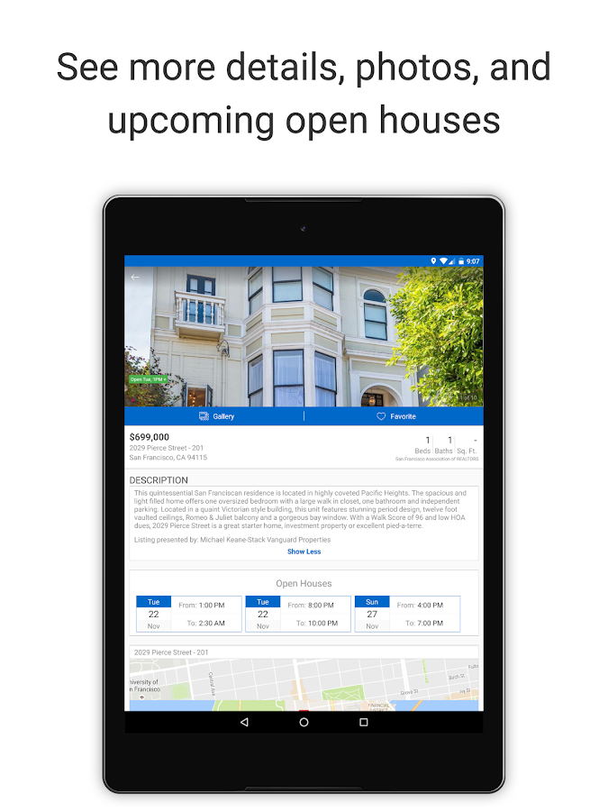 Real Estate by PocketList- screenshot