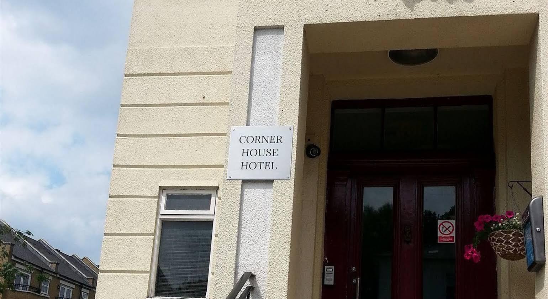 Corner House Hotel