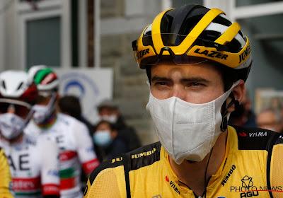 Verrassing van formaat: Tom Dumoulin houdt het even voor bekeken en stopt tijdelijk met wielrennen