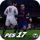 Asyplays For PES 17 Trick icon