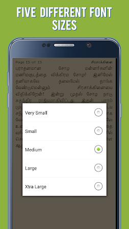 Parthipan Kanavu - கல்கி தமிழ் 17.0 screenshot 1536824