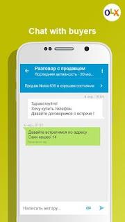 OLX Classifieds of Kazakhstan screenshot 06