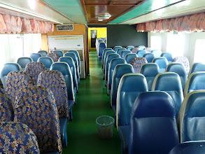 Photo: Lumut - AC ferry for 10RM round trip ticket