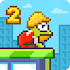 Hoppy Frog 2 - City Escape v1.2.4