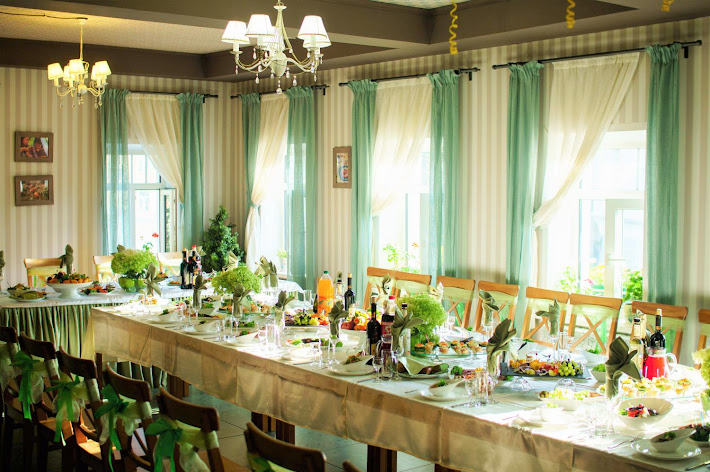 Фото №5 зала Горница на Симановского