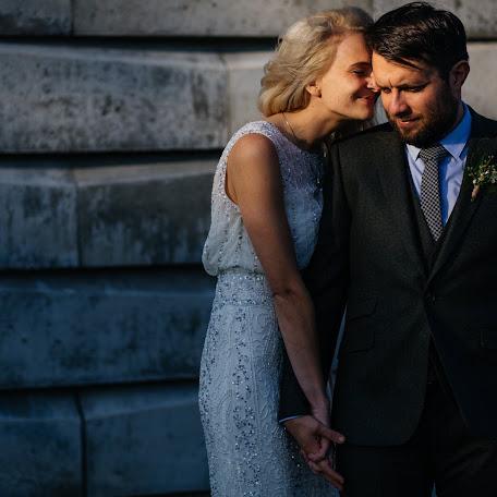 Wedding photographer Sanne De block (SanneDeBlock). Photo of 27.09.2017