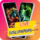 Live Wallpapers Download on Windows