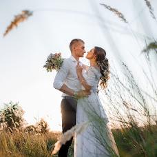 Wedding photographer Kseniya Kolomiec (ksenija). Photo of 30.09.2018