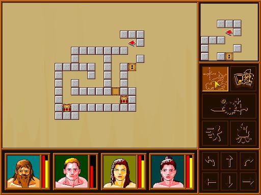 Dungeon Heroes 1.0.26 screenshots 4